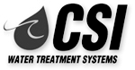 CSI Water Treatment Asheville Plumbing