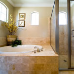 Kitchen Bath Remodeling Asheville Tub
