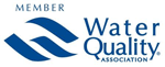 WQA Member water filtration asheville