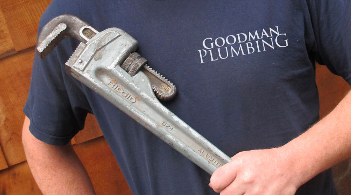 Goodman Plumbing one of the Best Plumbers Asheville NC