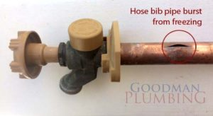 Asheville Plumbing Pipe Repair